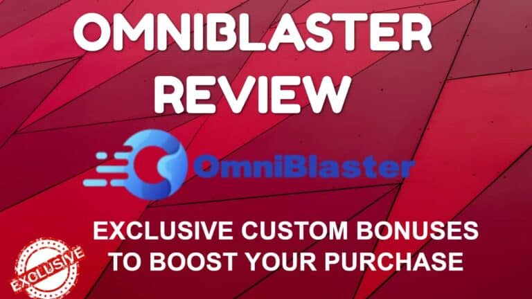 Omniblaster Review