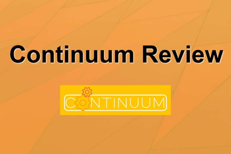 Continuum Review