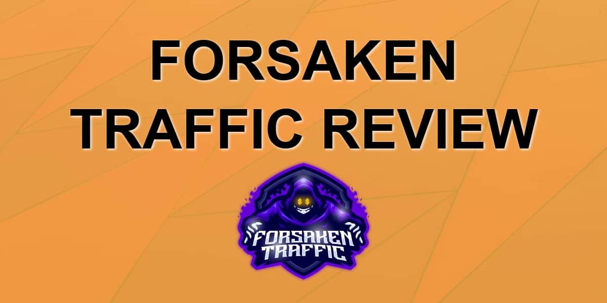 Forsaken Traffic Review
