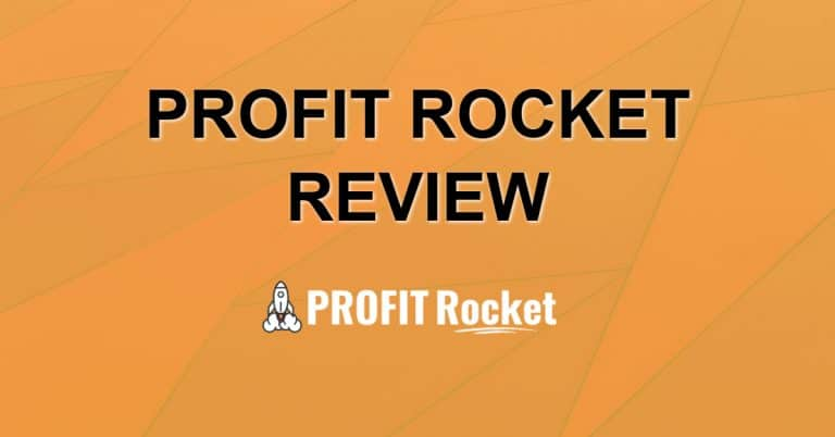 Profit Rocket Review